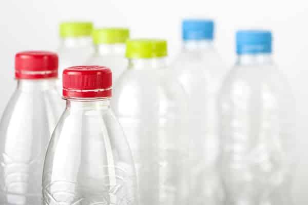Bottiglie Plastica PET Vino