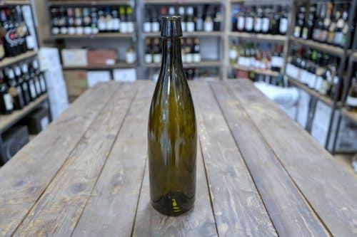 SINTETICA - Bottiglia in Vetro per imbottigliamento vino