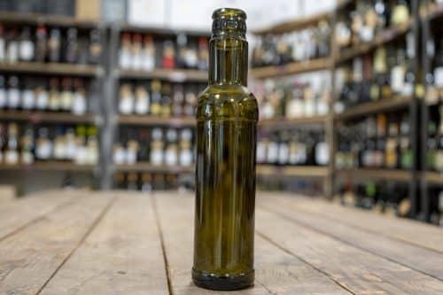 Bottiglia Olio Dorica DOP - Prodotti per l'Olio d'Oliva